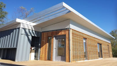 New financing options for affordable and attractive factory-built homes