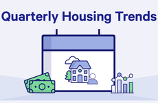 quarterly housing trends