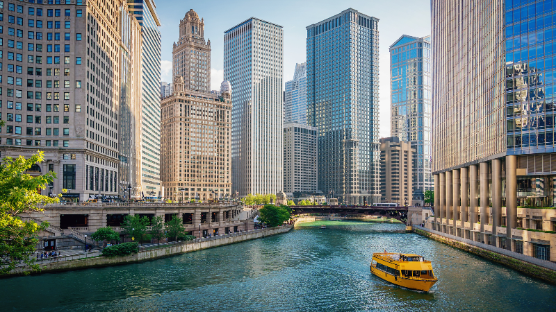 The Best Chicago Car Insurance Companies 2020