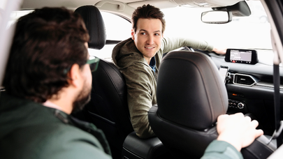 Rideshare Insurance: What Is It and Who Needs It?