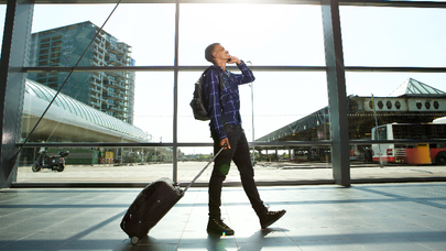 American Express® Green Card revamped with travel rewards