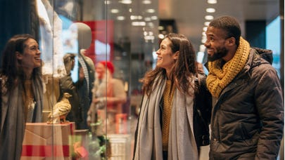 How to do Christmas shopping on a budget