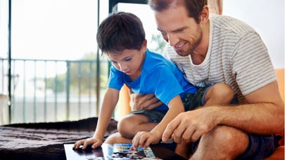 Credit cards for stay-at-home parents
