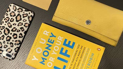 4 things I learned from reading 'Your Money or Your Life' that everyone can do