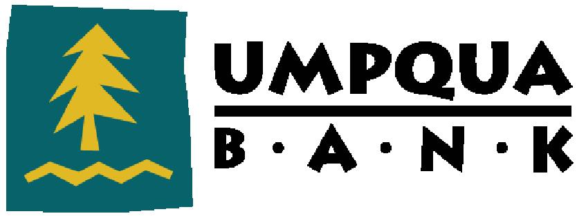Umpqua Bank Review 2020