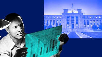 January Fed forecast: Experts say rates will stay put, but here's what could shift policy