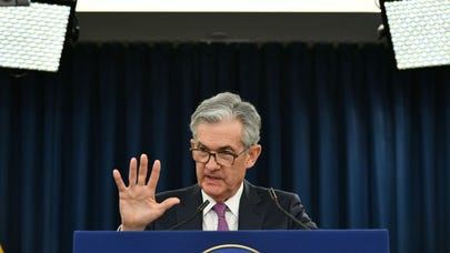 Fed holds rates steady, sticks with wait-and-see approach
