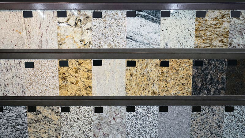How much do granite countertops cost?