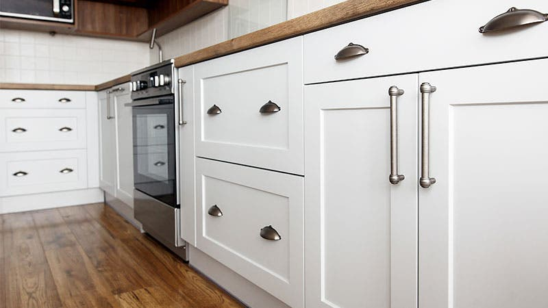 How Much Do New Cabinets Cost Bankrate