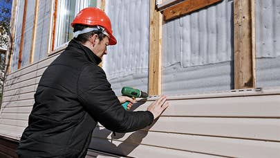 How much does vinyl siding cost?