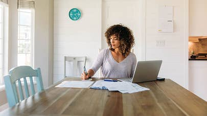 How to set up a debt payoff plan and stick to it