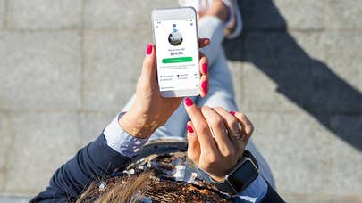 This bank's savings app lets you and your friends save for big money goals together