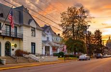 Homes in West Virginia