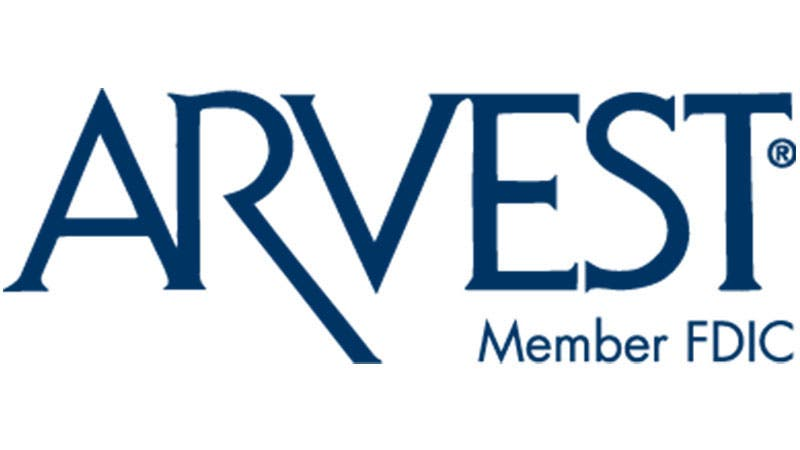 Arvest Bank Review 2020