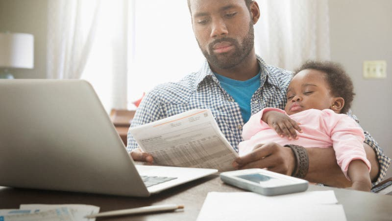 How To Budget Money: Tackle Your Debt And Start Saving | Bankrate