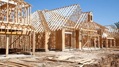 Low mortgage rates supercharge new home sales