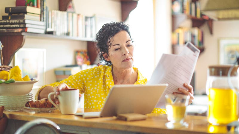 How to get rid of debt without paying