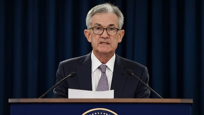 In rare move, Fed issues emergency rate cut to bolster economy from coronavirus