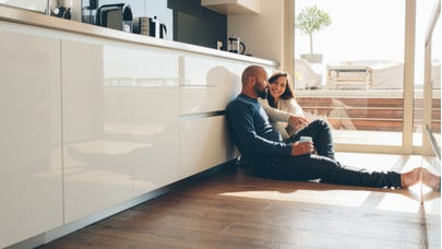 How to build equity in your home