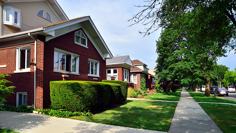 Best Homeowners Insurance in Illinois