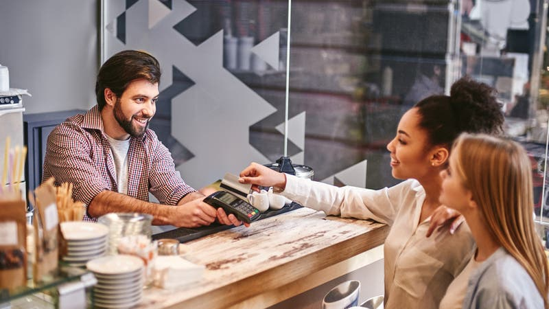 How to accept credit card payments as a business
