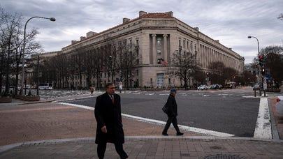 Credit scoring firm FICO hit with DOJ antitrust investigation