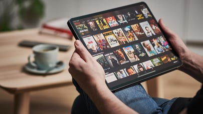 Streaming services offering free trials (and how to earn rewards after they end)