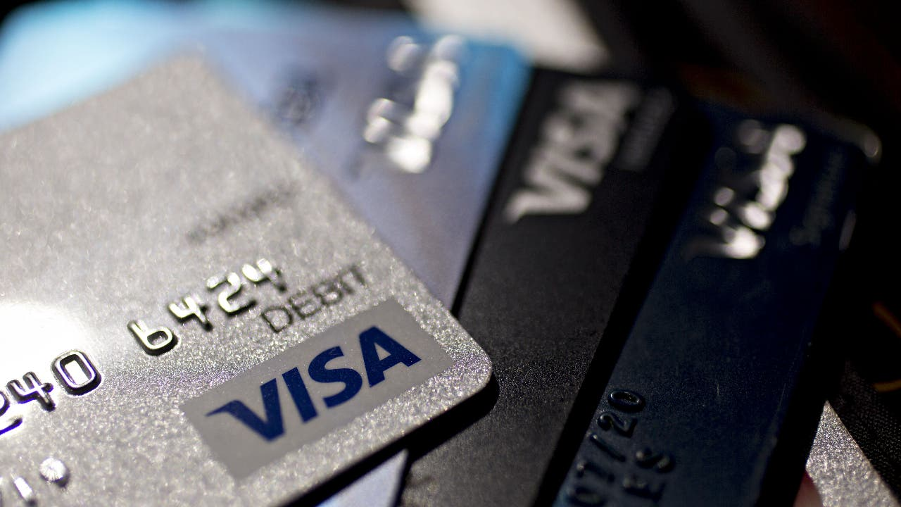 What Is A Visa Card?  Bankrate