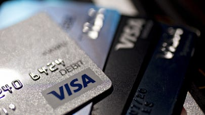 What is a Visa card?