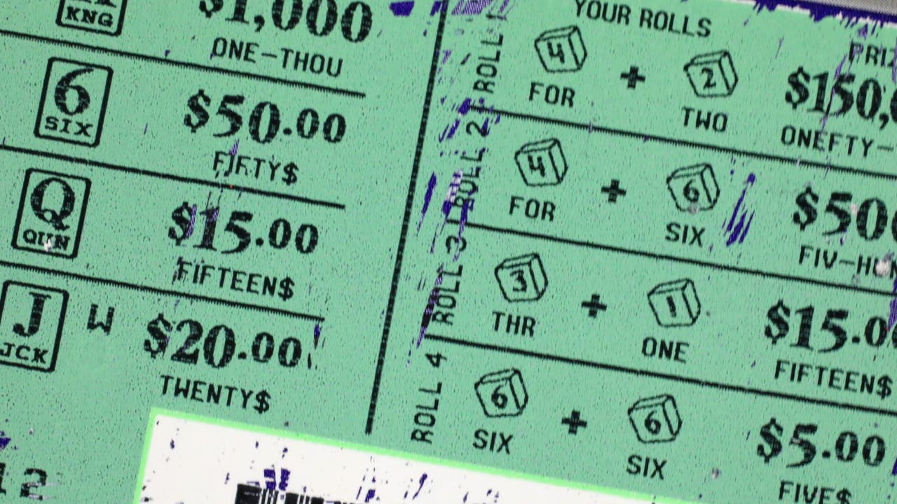 Can You Buy Lottery Tickets With A Credit Card Bankrate