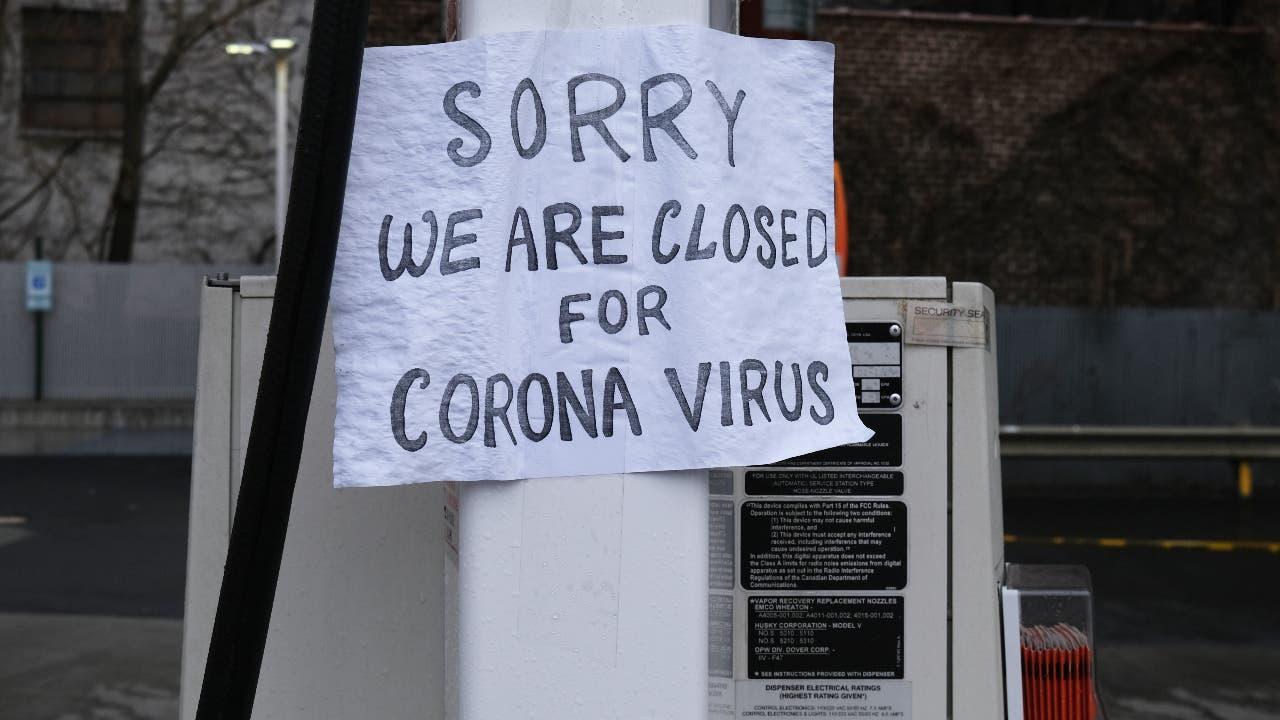unemployment benefits and coronavirus  here u0026 39 s who