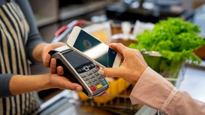 Safeguard your wallet and health: Stick to credit cards, mobile payments during coronavirus