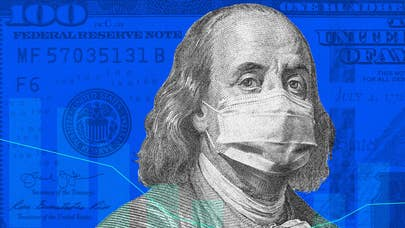 Survey: 57% of Americans want more coronavirus financial relief from government
