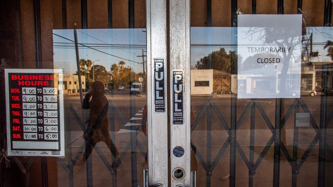When Will The U.S. Economy Get Back On Track Following Coronavirus Shock?