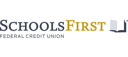 SchoolsFirst Federal Credit Union Review 2020