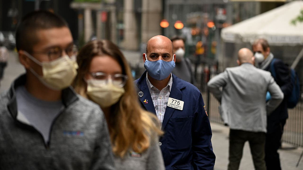 How Is The U.S. Economy Doing? 7 Key Signs To Watch During Coronavirus Crisis