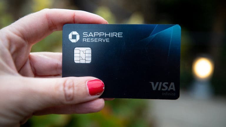 Chase announces limited-time Sapphire perks, benefiting at-home cardholders
