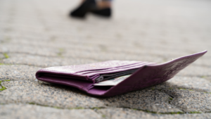 How to replace a lost or damaged credit card