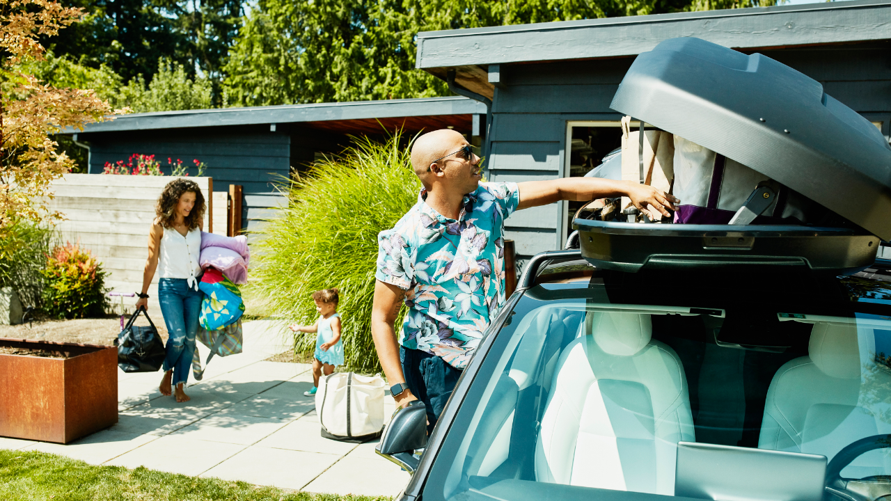 Road Trips Are Making A Comeback Amid COVID-19 | Bankrate