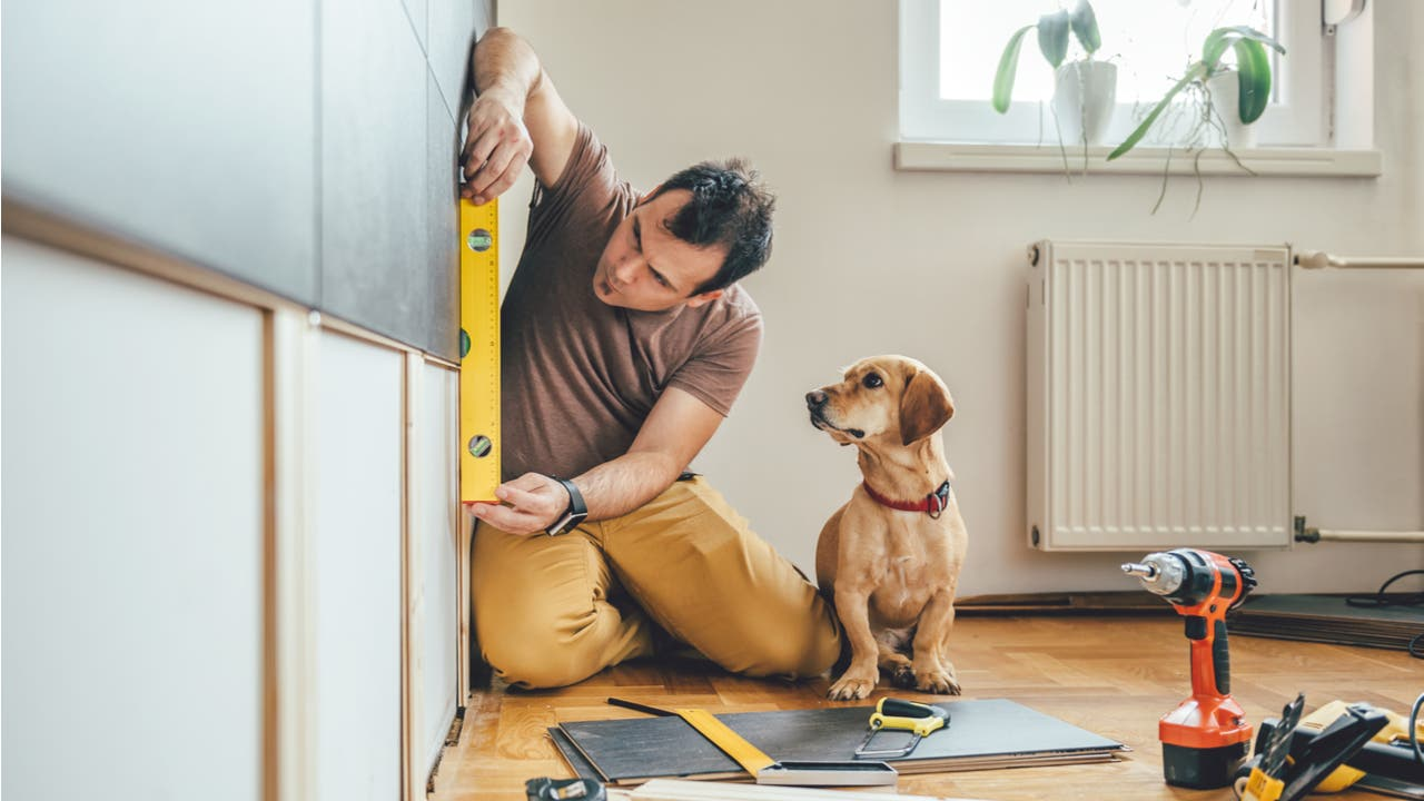Home improvement projects are booming, here are the most popular renovations