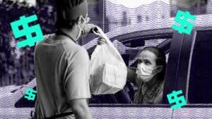 Survey: Americans' biggest coronavirus financial regret is not having enough emergency savings