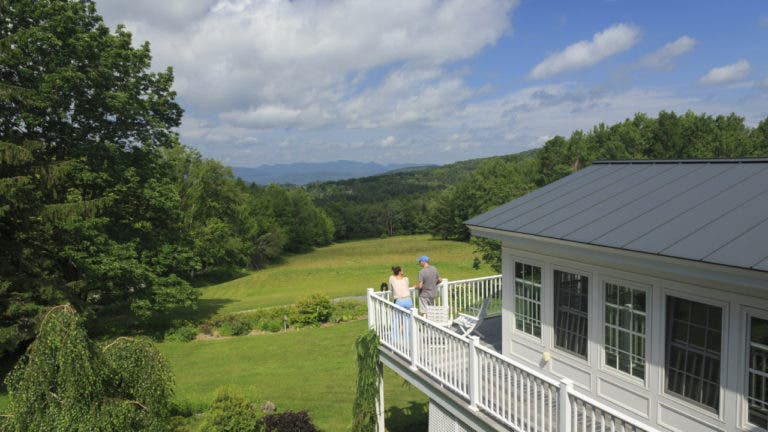 The Best Vermont Home Insurance Companies