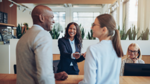 Maximizing Citi Concierge