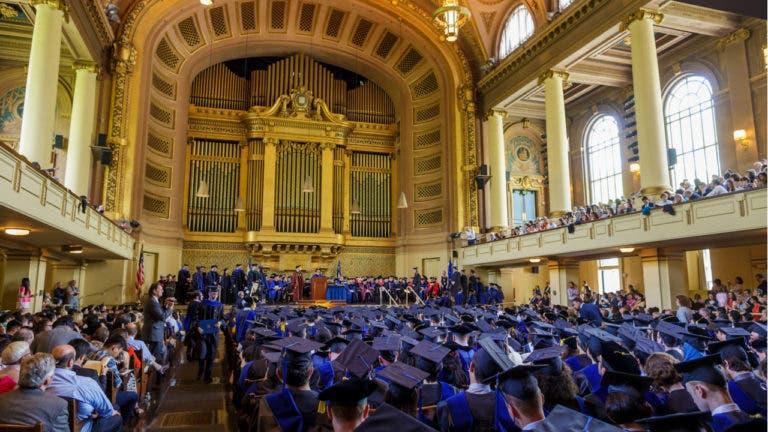 Top law school scholarships