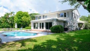 Does a swimming pool add value to your home?