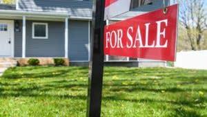 Bidding wars erupt as shortage of homes for sale intensifies