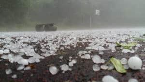 Does Car Insurance Cover Hail Damage?