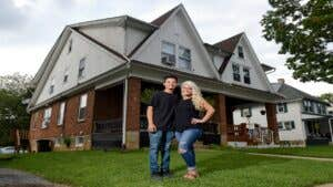 Home down payment savings account bill offers tax-free returns
