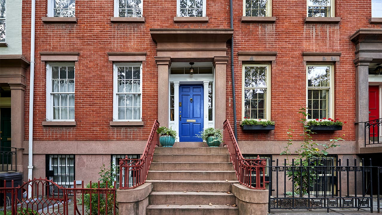 30 year mortgage blog