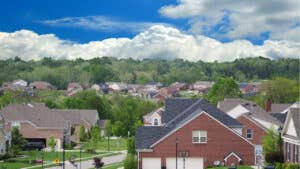 What happens if you fall behind on HOA fees?